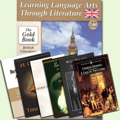 Gold Book - British Edition